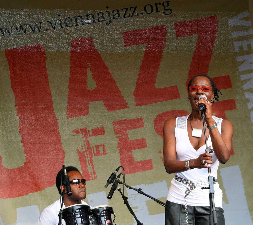 Festival de Jazz de Viena