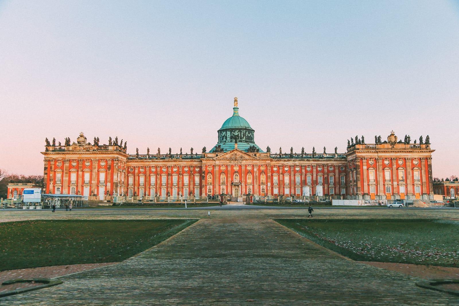 Potsdam Schloss