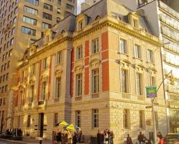 Die Neue Galerie de Nueva York