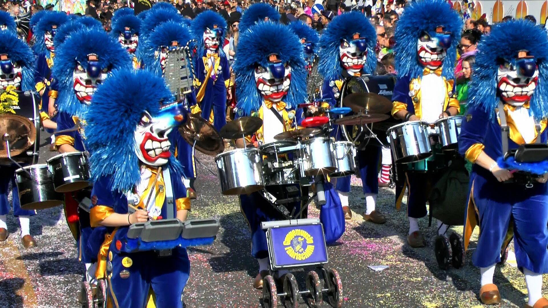 Carnaval de Basilea